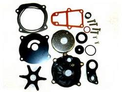 Evinrude Johnson outboard water pump kit