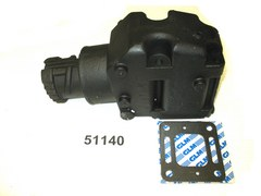51140 Elbow 4 inch 7 degree OEM 807988A2