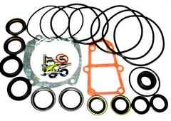87600 Lower Unit Seal Kit