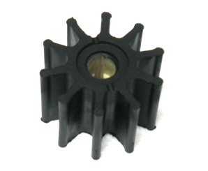 GLM 89950 Water pump impeller OMC OEM 983895
