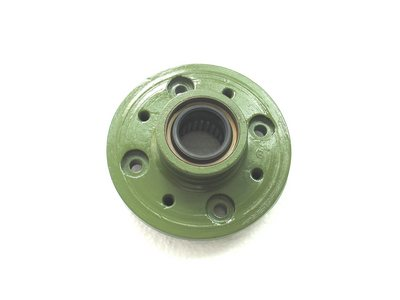 Gear head assembly OMC hub OEM