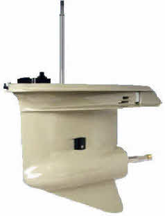 Lower Unit