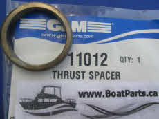 11012 Thrust spacer