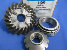 11092 Alpha 1 Gen 2 Forward gear set