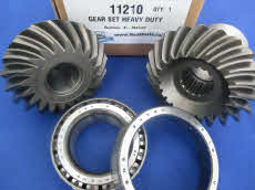 11210 Heavy duty gear set