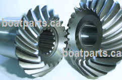 11222 Gear set 24-24 ratio 1998 up