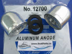 12700 Anode