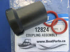 12824 Coupling assembly