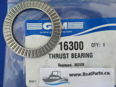 16300 Thrust bearing