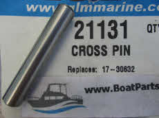 21131 Cross pin
