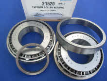 21520 Mercruiser Roller bearing kit