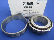 21546 drive shaft bearing