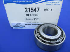 21547 400-800 Stringer Outdrive Bearing