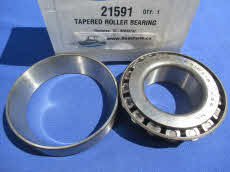 21591 Mercruiser Bearing