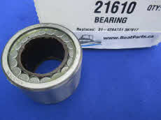 21610 Pinion bearing