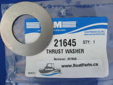 21645 Thrust washer