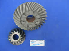 22623 Pinion and forward gear set