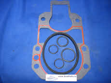 39622 Bell housing gasket kit