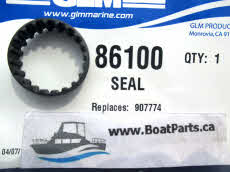 86100 Drive shaft seal
