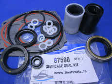 87590 seal kit 50-125 hp