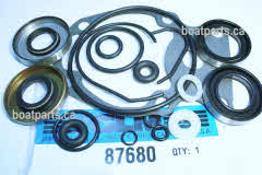 Johnson outboard seal kit