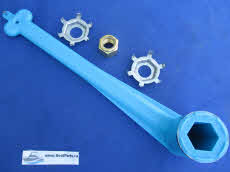 90065 Prop wrench kit