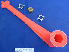 90066 Prop wrench kit