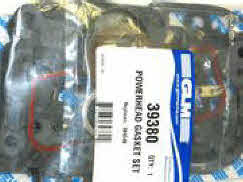 OMC powerhead gasket kit