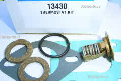 Mercruiser thermostat kit