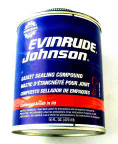 Sealants and Compounds