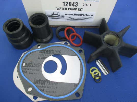 12043 Water pump service kit